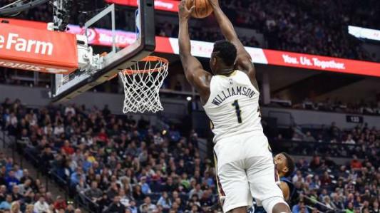 Estrellas NBA donan dinero para empleados afectados por la suspensión